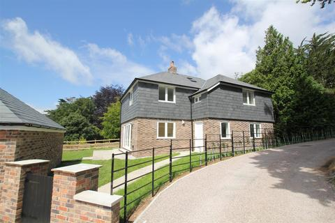 4 bedroom detached house for sale - Plympton, Plymouth