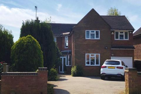 4 bedroom detached house to rent - Mill Lane, Dorridge, Solihull, B93 8NN