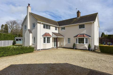 3 bedroom detached house for sale - The Coppers, Kinlet, Bewdley