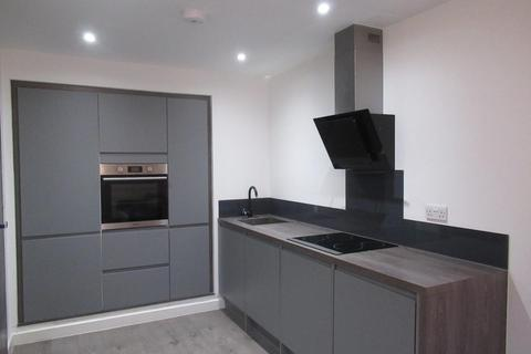 1 bedroom apartment to rent - Cornish Steelworks, Kelham Island, Sheffield