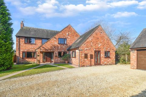 5 bedroom detached house for sale - Cloud View, Congleton
