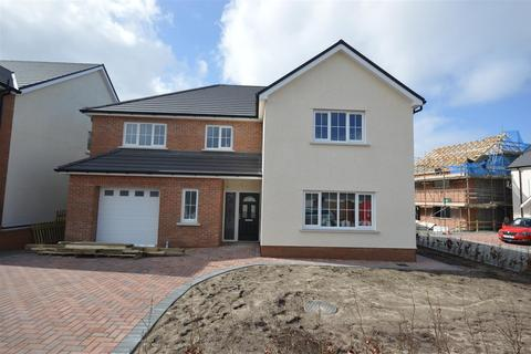 5 bedroom detached house for sale - Maes yr Efail, Penparc