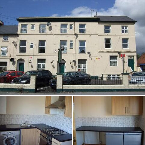 1 bedroom apartment to rent - Chatham Street, ReadIng, BerkshIre, RG1