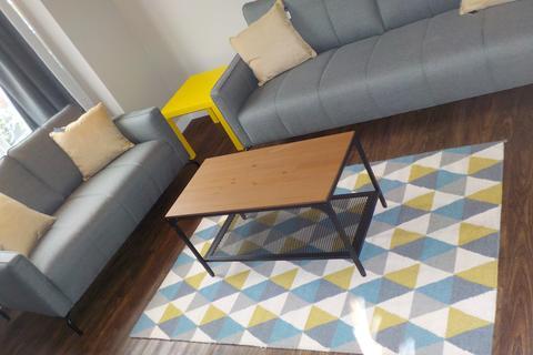 6 bedroom property to rent - 2 Lumley Avenue, Burley