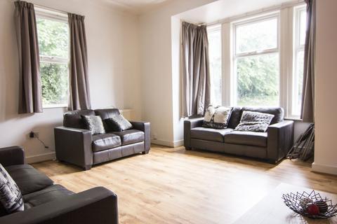 1 bedroom property to rent - 33 Stanmore Street, Burley