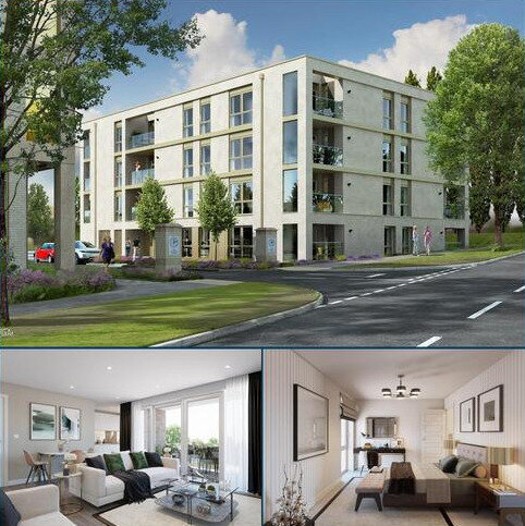 1 bedroom apartment for sale - Plot 335, Cocoa House at The Chocolate Works, York, Bishopthorpe Road, York, YORK YO23
