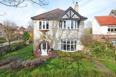 4 bedroom detached house for sale - Muncastergate, Malton Road