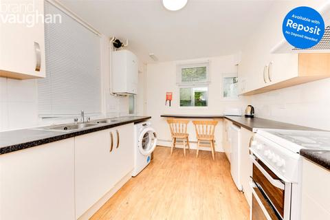 6 bedroom terraced house to rent - Balfour Road, Brighton, East Sussex, BN1