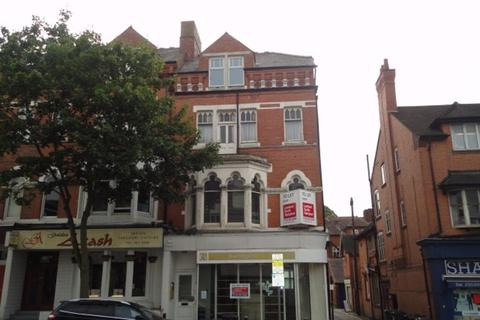 Studio to rent - London Road, Leicester, LE2 1EG