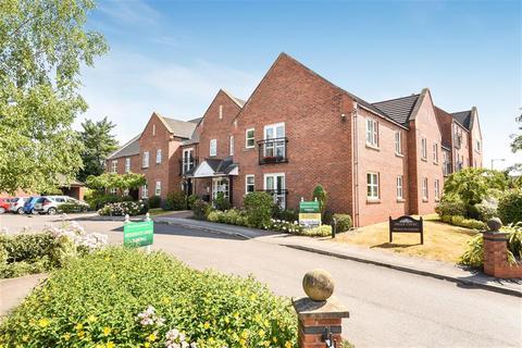 1 bedroom flat for sale - Ingle Court, Market Weighton, York, YO43 3HB