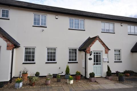2 bedroom cottage for sale - Sysonby Lodge Mews, Nottingham Road, Melton Mowbray