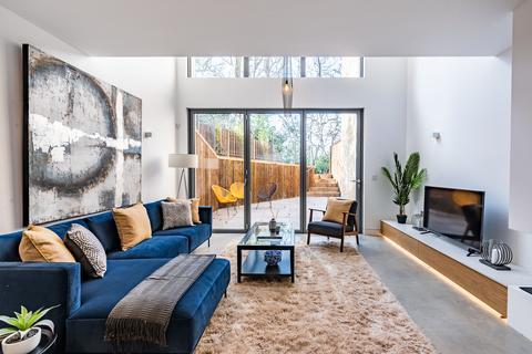 5 bedroom house for sale - Edward Milner Terrace, Fountain Drive Dulwich Village London SE19