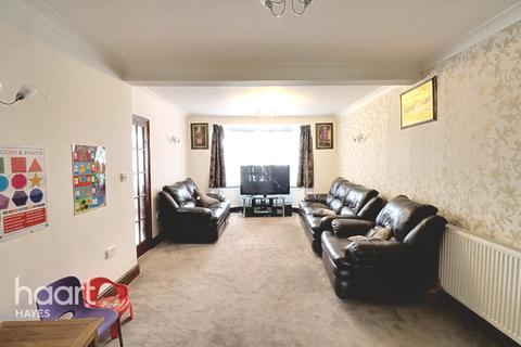 3 bedroom end of terrace house for sale - Windsor Gardens