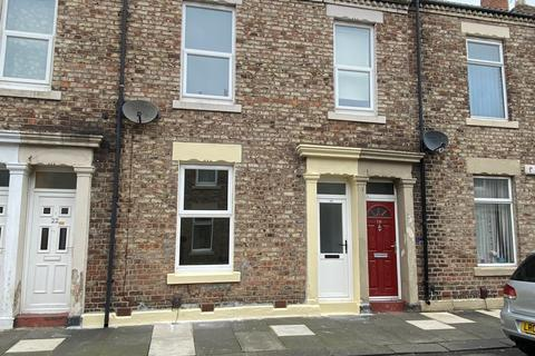 2 bedroom flat to rent - Hopper Street, North Shields, NE29 0DD