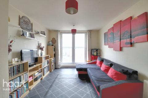 1 bedroom apartment for sale - Taywood Road, NORTHOLT