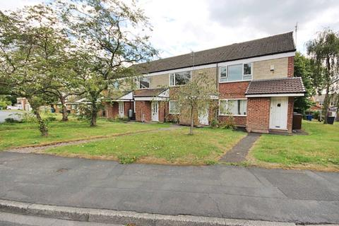 1 bedroom flat for sale - Tintern Avenue, Manchester