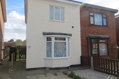 2 bedroom semi-detached house for sale - Colwall Avenue, Hull, Yorkshire, HU5