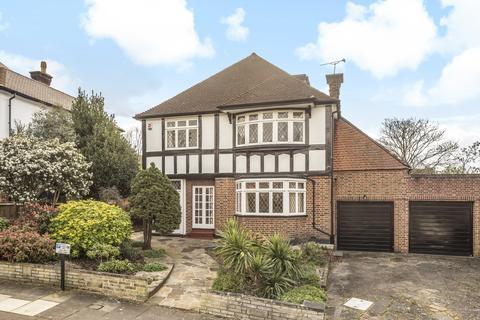 5 bedroom detached house for sale - Dorchester Drive London SE24