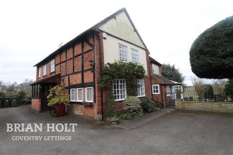 4 bedroom detached house to rent - Lunt Cottages