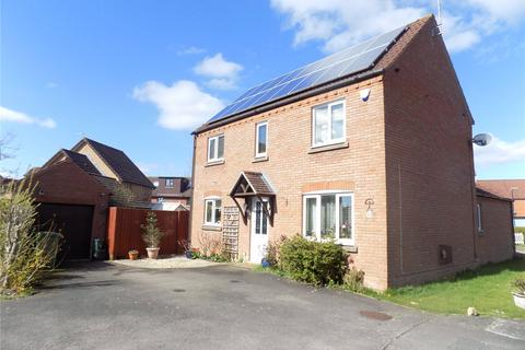 4 bedroom detached house for sale - Arley Close, Abbey Meads, Swindon, SN25