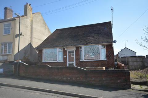4 bedroom detached house for sale - William Street North, Old Whittington, Chesterfield, S41 9DT