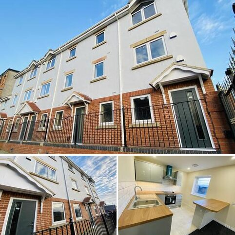 1 bedroom apartment to rent - Oxford Street Mews, Darlington DL1
