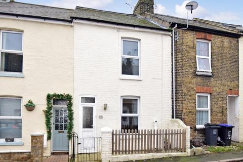 2 bedroom terraced house to rent - Alma Road Ramsgate CT11