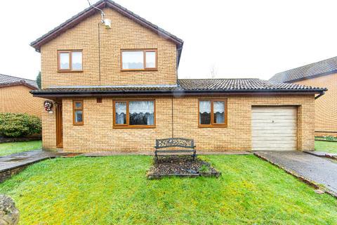3 bedroom detached house for sale - Heol Nant Caiach, Millbrook, Treharris, CF46 5RZ