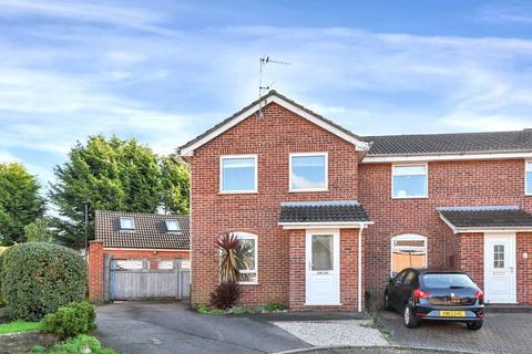 3 bedroom semi-detached house for sale - Mickleover, Derby, Derbyshire