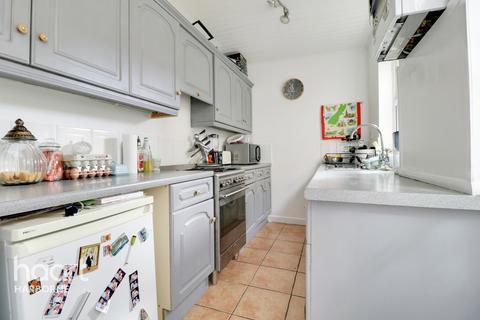 2 bedroom terraced house for sale - War Lane, Harborne, Birmingham