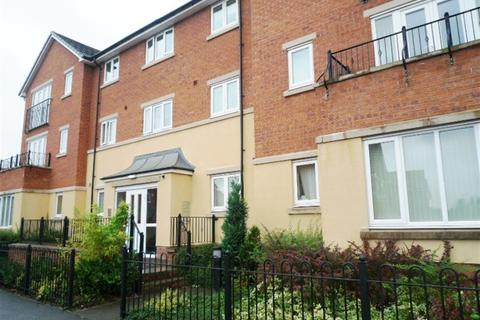 2 bedroom ground floor flat for sale - Haverhill Grove, Wombwell, Barnsley, S73 0DY