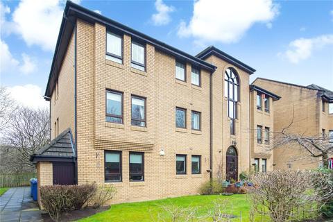 2 bedroom house for sale - Flat 1/1, 29 Bellshaugh Gardens, Glasgow, G12