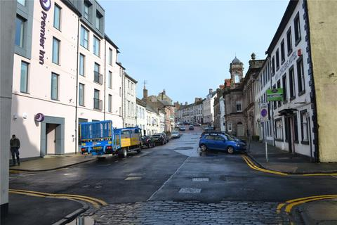 1 bedroom apartment for sale - The Corn Exchange, Sandgate, Berwick-upon-Tweed, Northumberland