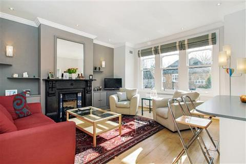 3 bedroom flat for sale - Dukes Avenue , Muswell Hill, London N10