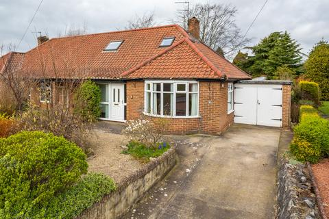 4 bedroom semi-detached house for sale - Long Ridge Lane, York, YO26
