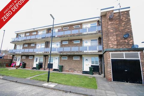 1 bedroom flat to rent - Belsay Gardens, Redhouse Farm