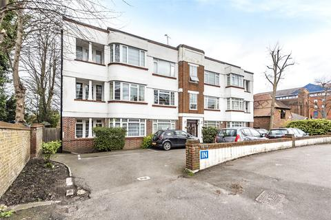 2 bedroom apartment for sale - Cromer Mansions, Cheam Road, SUTTON, Surrey, SM1