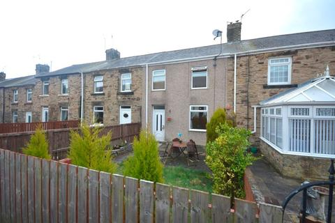 2 bedroom terraced house to rent - Durham Street, Durham, DH7