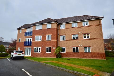 2 bedroom apartment for sale - Oliver House, Wain Avenue, Riverside Village, Chesterfield, S41 0FE