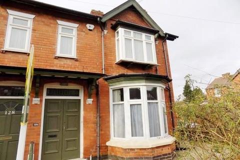 5 bedroom semi-detached house to rent - Bournbrook Road