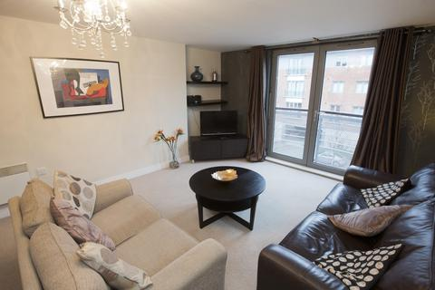 1 bedroom apartment to rent - Cameronian Square, Worsdell Drive, Gateshead