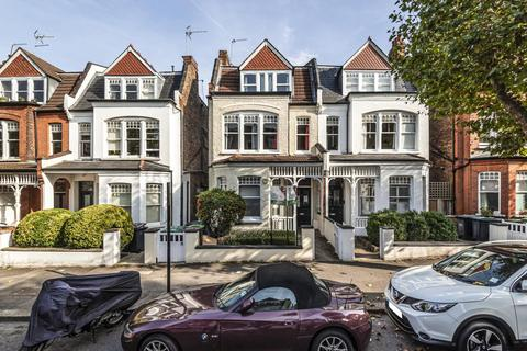 2 bedroom flat for sale - Kings Avenue, Muswell Hill