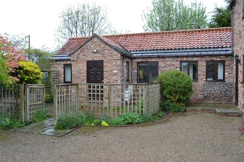 1 bedroom barn conversion to rent - Upperthorpe Road, Westwoodside, South Yorkshire, DN9