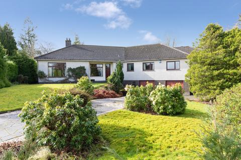 4 bedroom detached bungalow for sale - 7 Thorn Avenue, Thorntonhall, G74 5AT