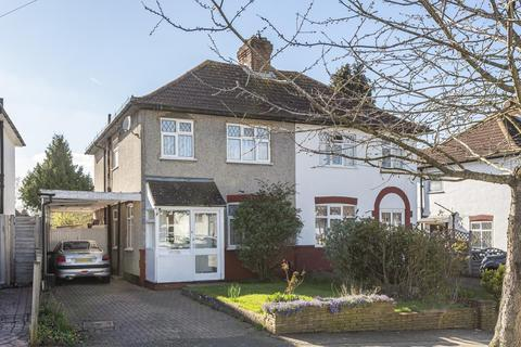 3 bedroom semi-detached house for sale - Queensway, West Wickham