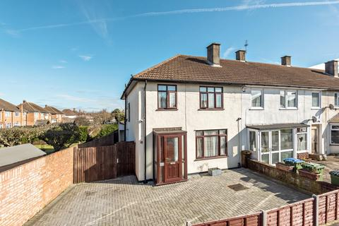 3 bedroom end of terrace house for sale - Bromhedge London SE9