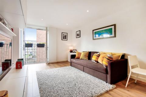 1 bedroom house for sale - Tria Apartments, 49 Durant Street, London, E2