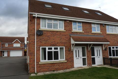 4 bedroom semi-detached house to rent - Sprotbrough Road Doncaster Sprotbrough