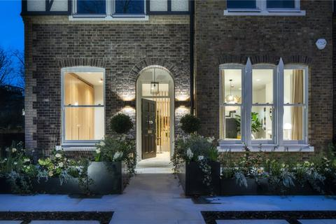 4 bedroom flat for sale - Elsworthy Road, Primrose Hill, London, NW3