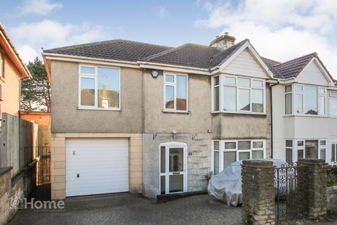 4 bedroom semi-detached house for sale - Rush Hill, Bath BA2